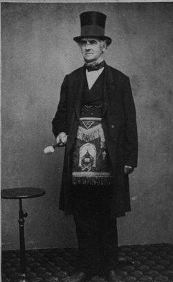 Edmund Holcomb
