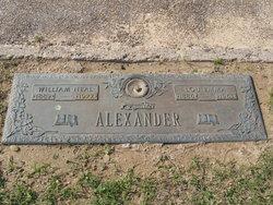 William Neal Alexander