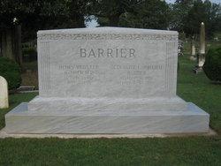 Octa Vayne <I>Earnhardt</I> Barrier