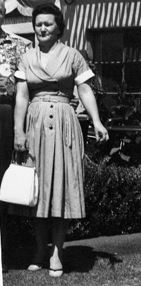 Mary Winifred <I>Linton</I> Espinosa
