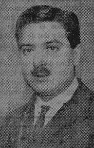 Eduardo Granados