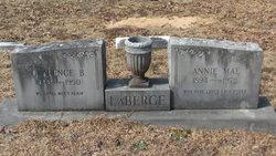 Annie Mae <I>Reynolds</I> LaBerge