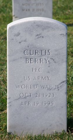 Curtis Berry