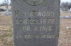 Henry J. Atwood