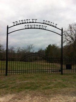 Priestley-Scholz Family Cemetery