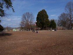 Morrow Curve Cemetery