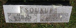 Mary Jane <I>Polacek</I> Soukup