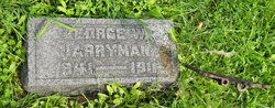 George W. Harryman