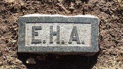 Elizabeth <I>Havens</I> Anthony