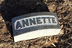 Annette Anthony