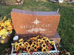 Megan C Carl