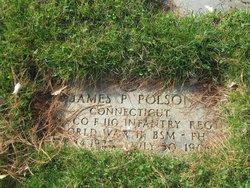 James P Polson
