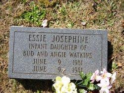 Essie Josephine Watkins