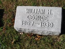 William H. George