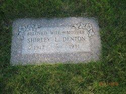 Shirley L. Denton