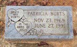 Patricia Burts