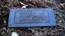 Robert Lester Sturm