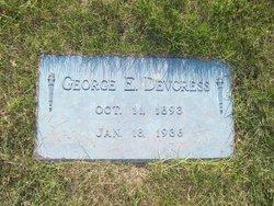 George Earl DeVoress