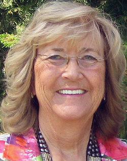 Nancy Rae <I>Braase</I> Sherbine