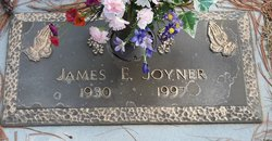 James E Joyner