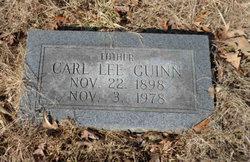 Carl Lee Guinn