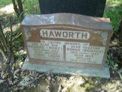 Richard Bonar Haworth