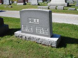 Grace <I>Kirk</I> Hill