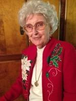 Mrs Mary Carolyn <I>Hindes</I> Bellicitti