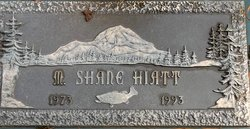 M Shane Hiatt