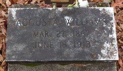 Augusta Williams