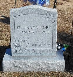 Eli Jadon Pope