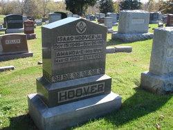 Amanda E. <I>Jones</I> Hoover
