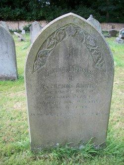 Florence Annie Clark