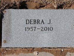 "Debra Jean ""Debbie"" Moore"
