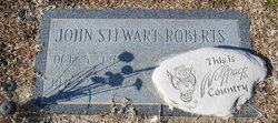 John Stewart Roberts
