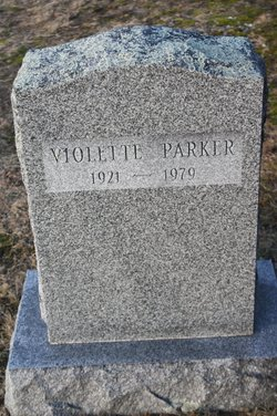 Violette Parker