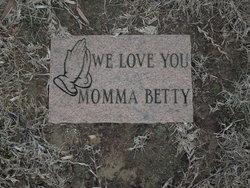 Betty Rhyne