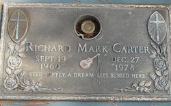 Richard Mark Carter