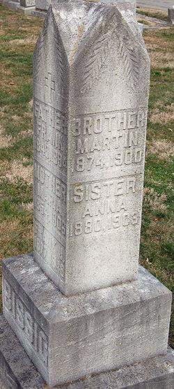 Joseph Martin Bissig
