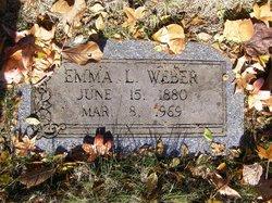 Emma L. Weber