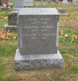 William C Wood