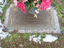 Diane <I>Davis</I> Bailie