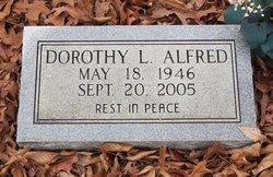 Dorothy L. Alfred
