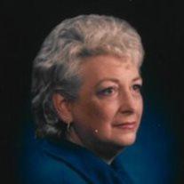 Penny Jane White