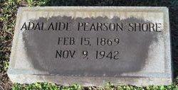 Adalaide Pearson Shore