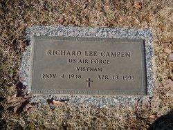 Richard Lee Campen
