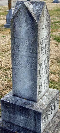 Mary Bissig