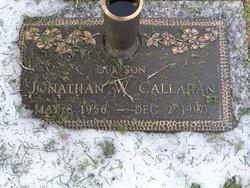 Jonathan W. Callahan