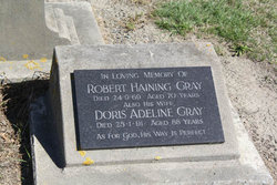 Robert Haining Gray