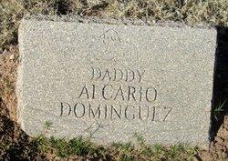 Alcario Dominguez